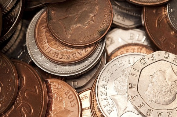 イギリスの貨幣から抗生物質の効かない細菌「スーパーバグ」が発見され全英に衝撃が走る(※細菌注意)
