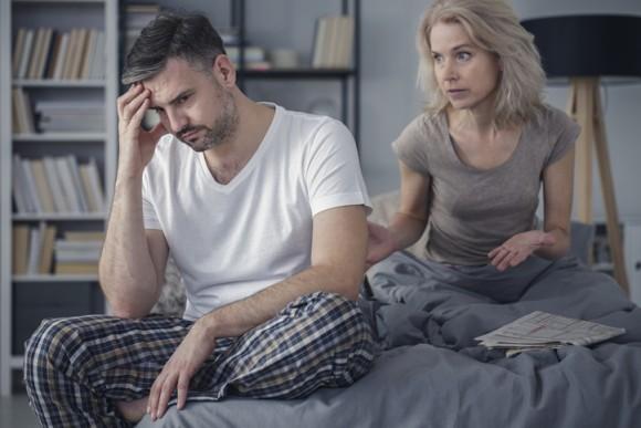 人生で一番不幸と感じる年齢は平均47.2歳であることが判明。ミドルエイジ・クライシスは本当だった(米研究)
