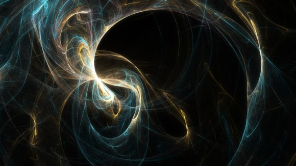 宇宙で観測できない95%の正体は「暗黒流体」であるという新理論が発表される(英研究)