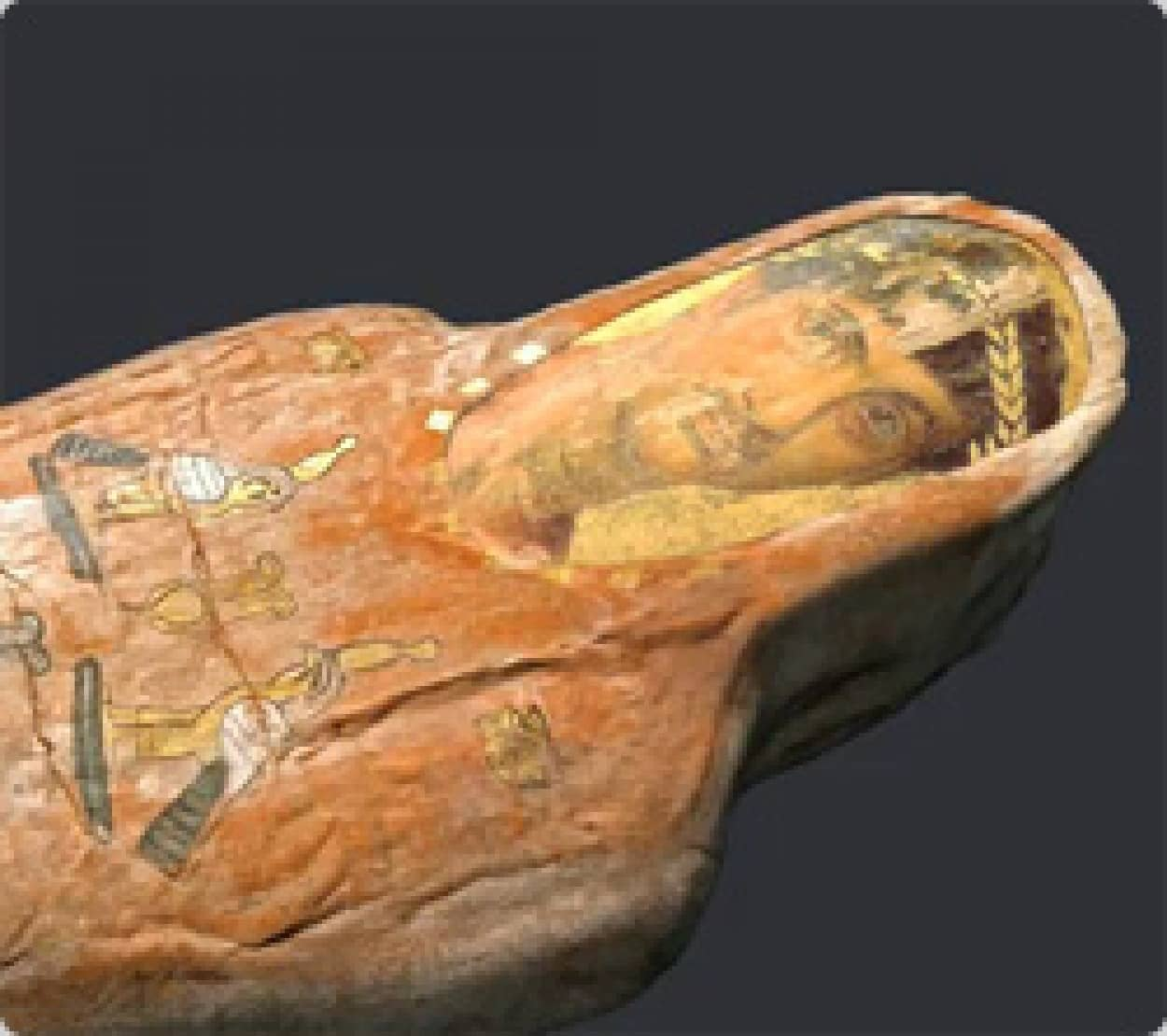 総数 ミイラ エジプト人は「古代」と「現代」とでルーツが違う!数千年前のミイラをDNA解析して判明!|健康・医療情報でQOLを高める~ヘルスプレス/HEALTH PRESS