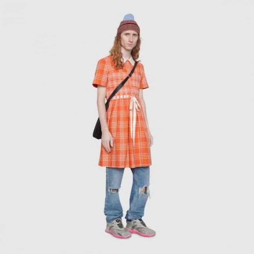 Gucci-Tartan-Dress-For-Men-Gender-Stereotypes-4_e