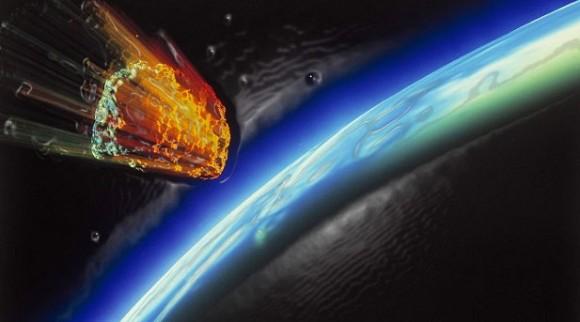 1月26日、小惑星「2004 BL86」が地球に最大接近!天体望遠鏡のある人は観測のチャンス!