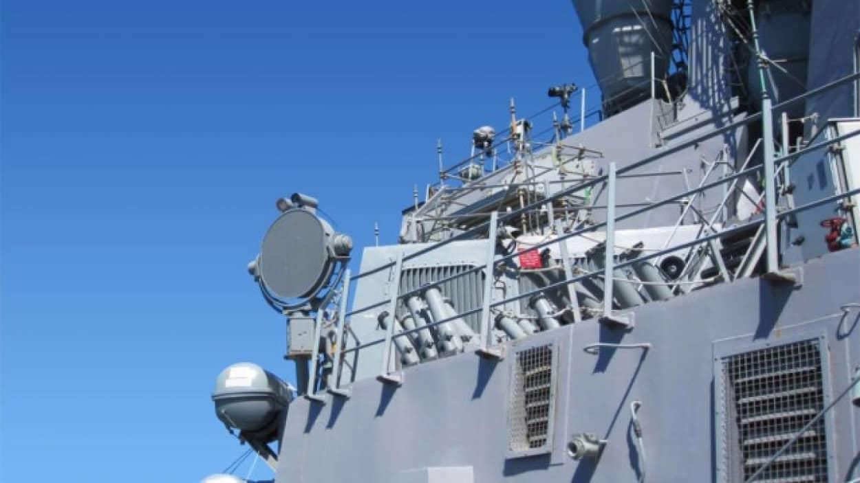 会話できなくなる非殺傷兵器を米海軍が開発中