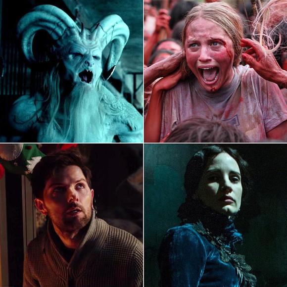 悪夢にうなされる日々が続いてしまいそうな最新ホラー映画12作品の画像