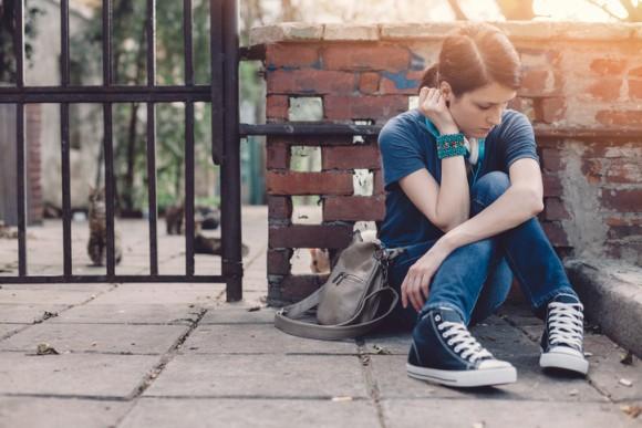 ニューヨーク市の公立学校の学生の約10人に1人がホームレスであることが判明(アメリカ)