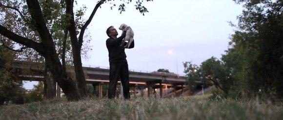 涙で視界が見えなくなる「もしもボクが人間の言葉を話せたら・・・」犬の最期の想いを綴ったショートフィルム