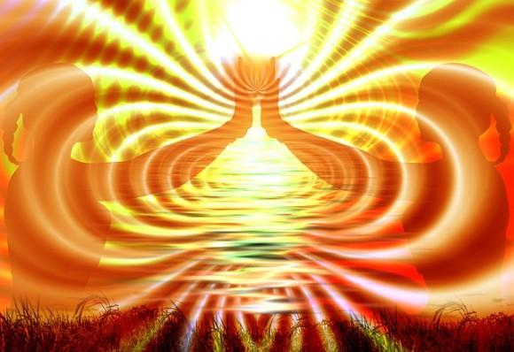 行方不明となった霊能者はメッセージを送っていた?犯行現場と思われる場所にあった翼の生えた人影とは?(アメリカ)