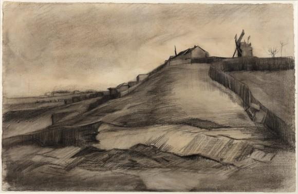 ゴッホが描いた絵が新たに2枚発見される(オランダ)