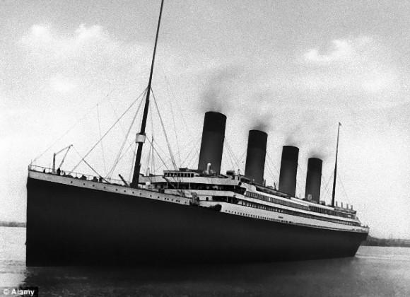 タイタニック号沈没事件に関与?フリーメイソンの極秘名簿、190年分200名が一挙公開される