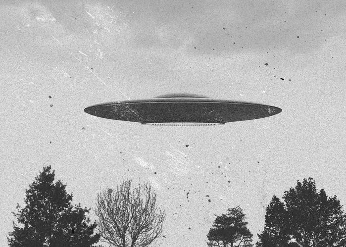 アメリカ国防情報局が墜落したUFOの残骸を検査していたことを認めたとUFO研究家
