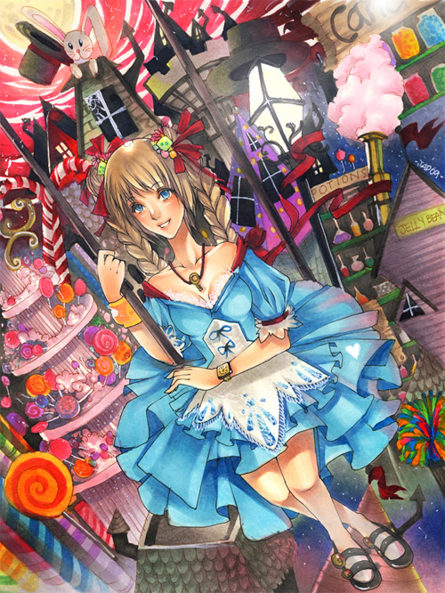 Alice-in-Candyland-27