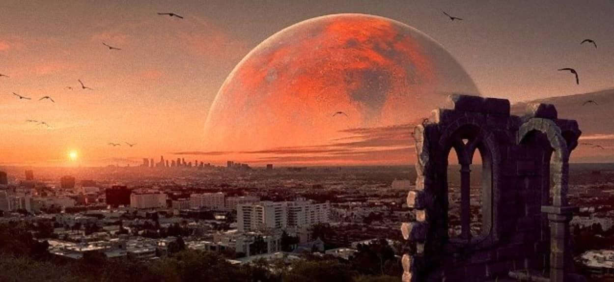 地球人の先祖が火星人であるという説