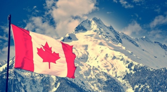 カナダが寒すぎて路上でスケートができるレベル。で、こうなった