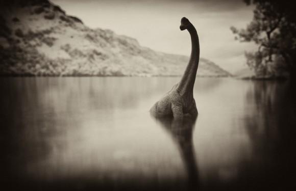 ネス湖の怪獣「ネッシー」にロマンを求めて。科学者らがネス湖に存在するDNA調査を開始予定(ニュージーランド研究)