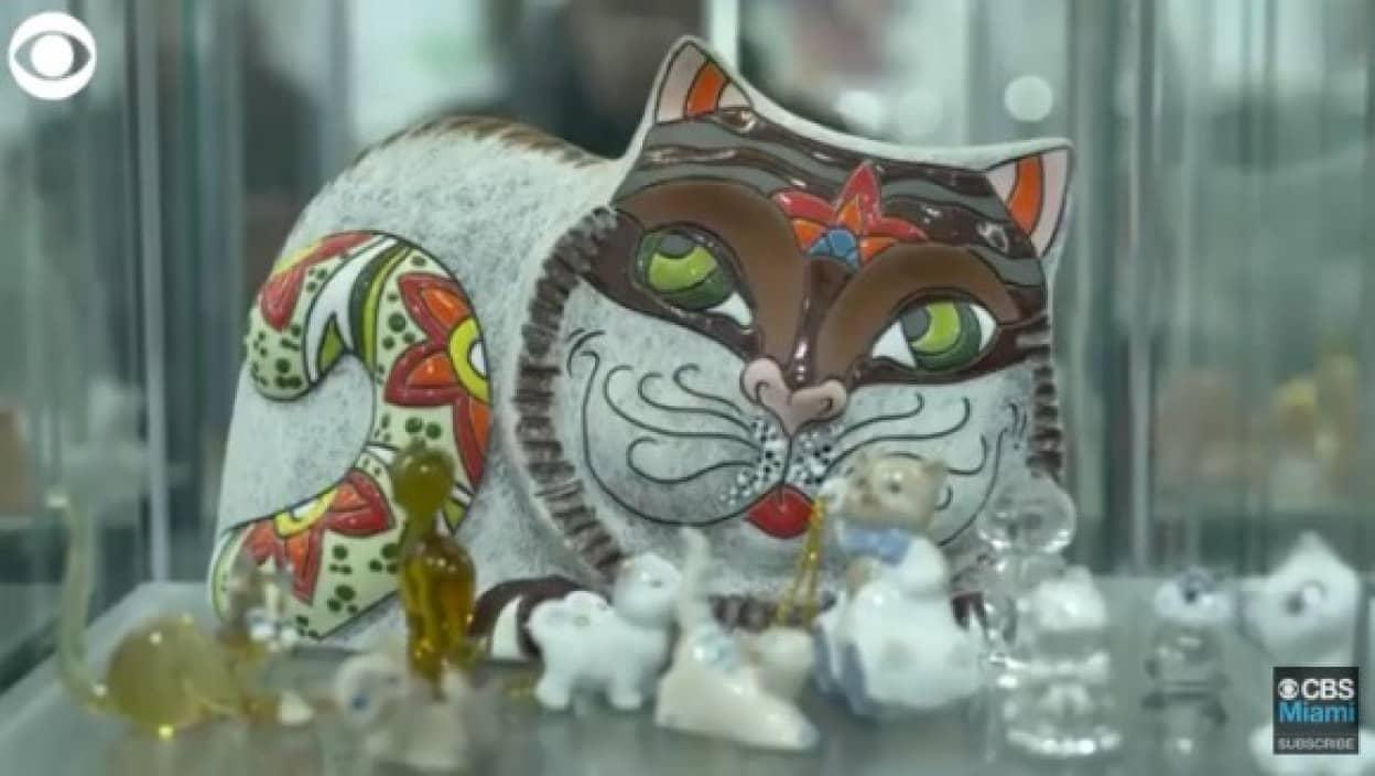 猫の博物館