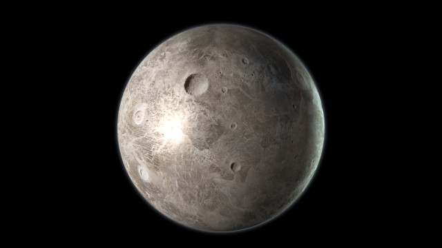 準惑星ケレス