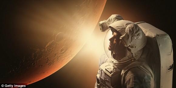 地球にいるんだもん宇宙にもいるかも?放射線をエネルギー源とする微生物の発見で地球外生命体の存在高まる、特に火星が濃厚(米研究)