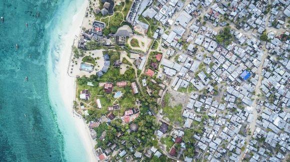 Zanzibar-isle