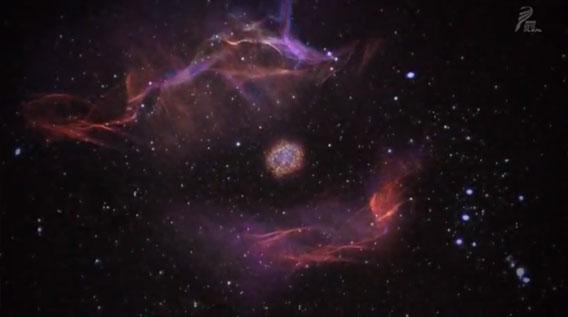 【宇宙ヤバイ】ベテルギウスが爆発すると地球からはこうみえる