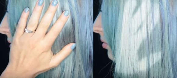 温度によって髪色がチェンジするあのヘアカラーがついに販売開始!