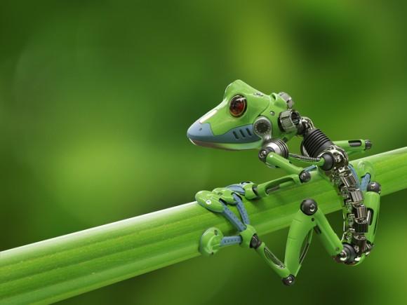 DNAを改変し、カエルの突然変異体を自宅で作れるDIYキットが販売されている件(アメリカ)