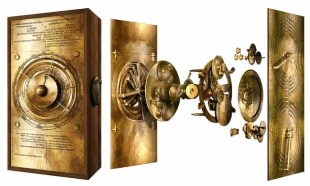 アンティキティラ島の機械、その謎の一部を解明。歯車の配置を突き止めることに成功(英研究)