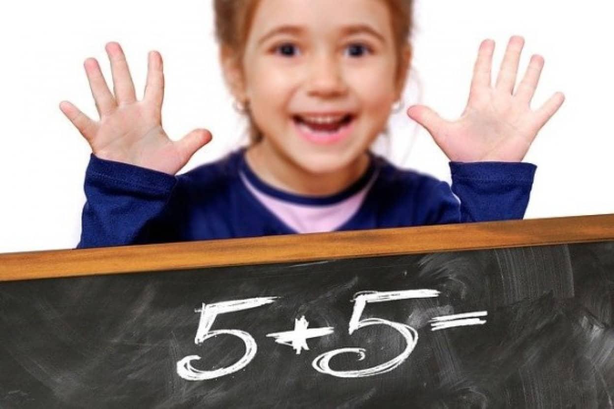 数学が不得手でも知能指数が高い人は存在する