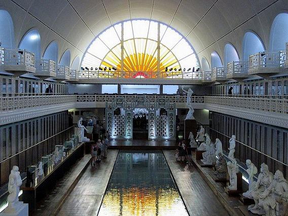 swimming pool museum 12