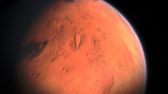 火星が地球に大接近。2018年7月31日に最接近し裸眼で見えるレベルに。
