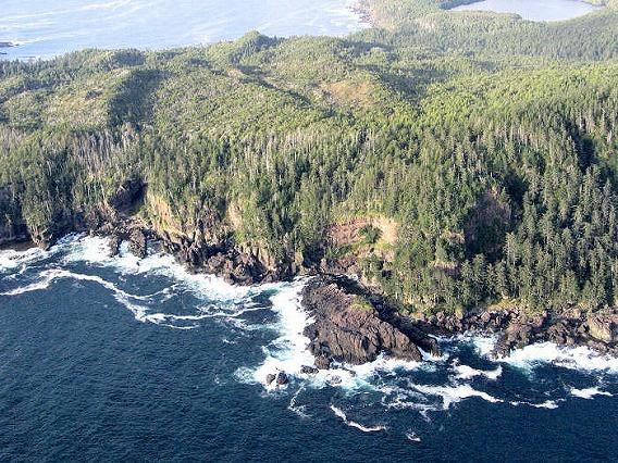 Langara-Island-British-Columbia