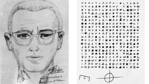 楽しんでいただけただろうか?連続殺人犯「ゾディアック」の暗号が51年を経て解読に成功