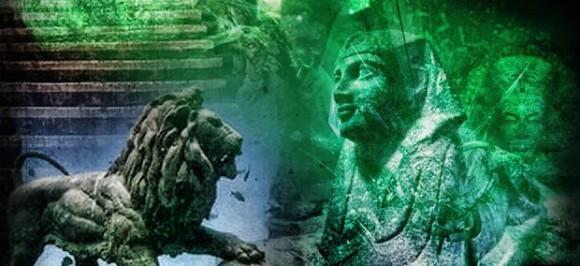 ワクワク古代ロマン。いまだ解明されていない古代12のミステリー