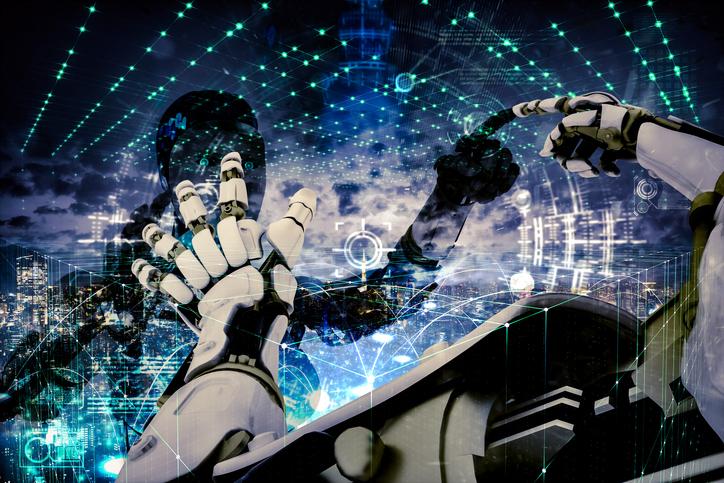 「私は人間の敵ではない」人工知能が生成した文章が不吉すぎて震えるレベル