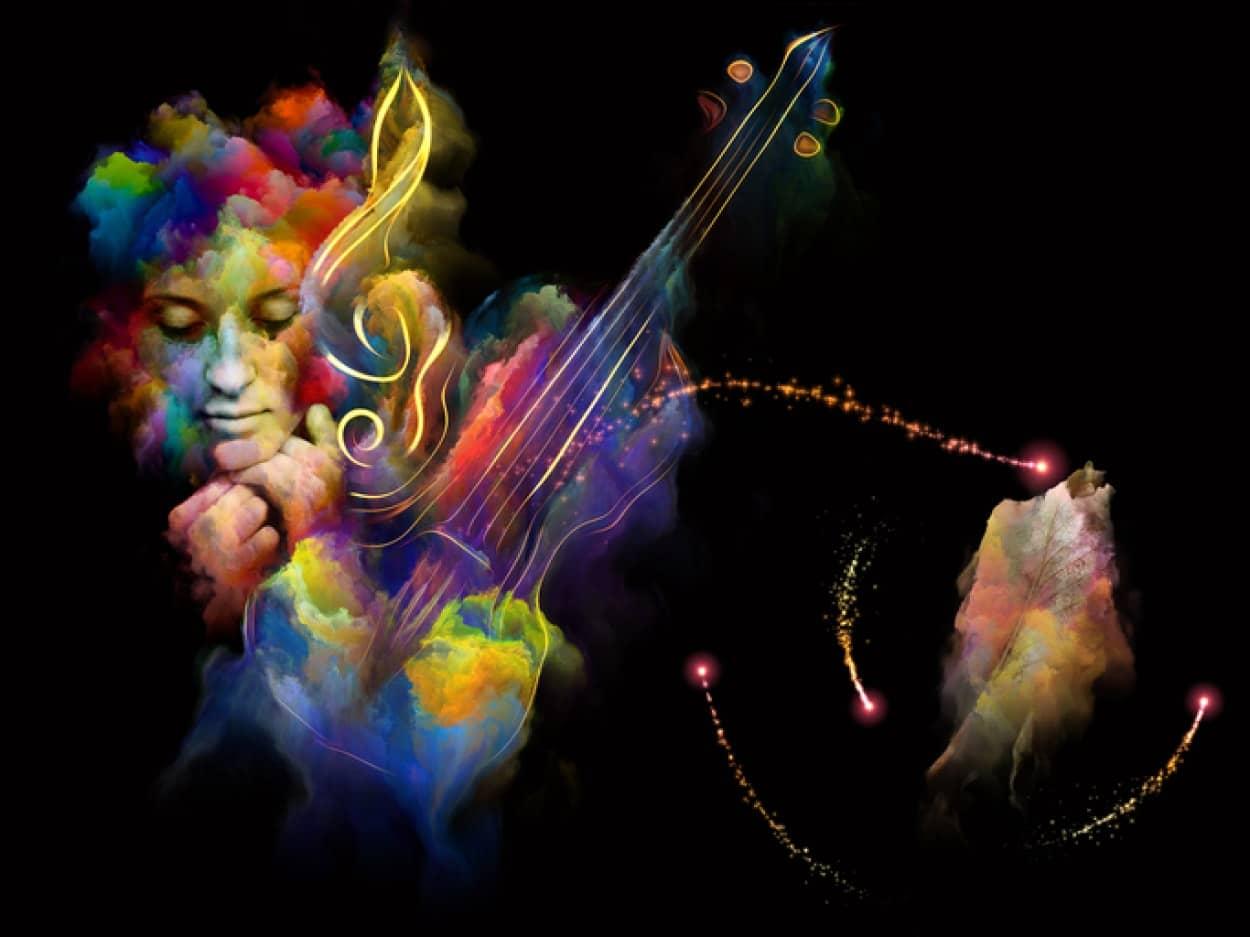 音楽で得られる快感は、アルコールや薬物と同じ脳の報酬経路を刺激していた