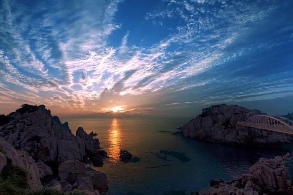 海はこれまでの常識より2倍も二酸化炭素を吸収している(米研究)