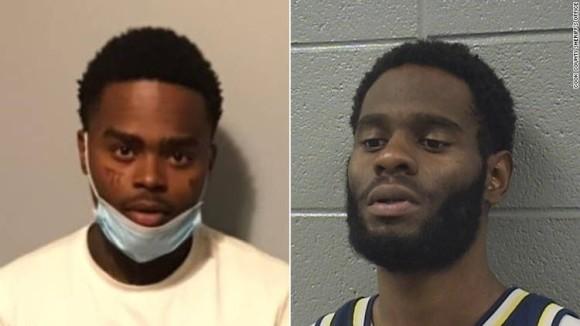 刑務所でマスクを悪用した犯罪が。別の囚人になりすまし脱獄に成功。いまだ逃走中(アメリカ)