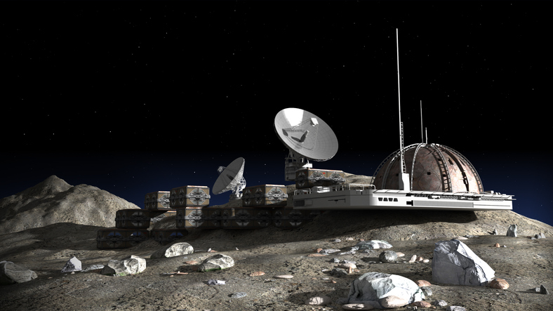 月面の放射線量を初計測