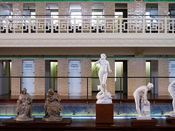 swimming pool museum 6
