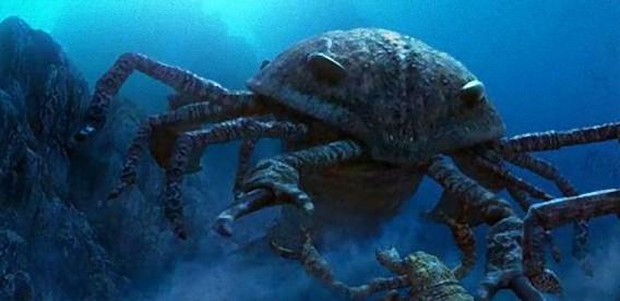 ワクワクとゾクゾクが交差する、先史時代の10の巨大生物