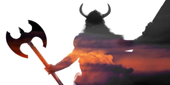屈強なヴァイキングの戦士、しかも高位軍のリーダー。実は女性だったことがDNA調査で判明(スウェーデン)