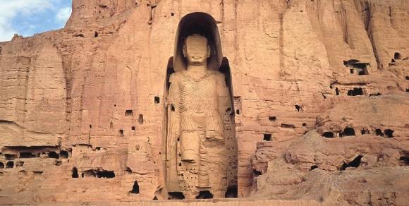 アフガニスタンの最後の仏教遺跡