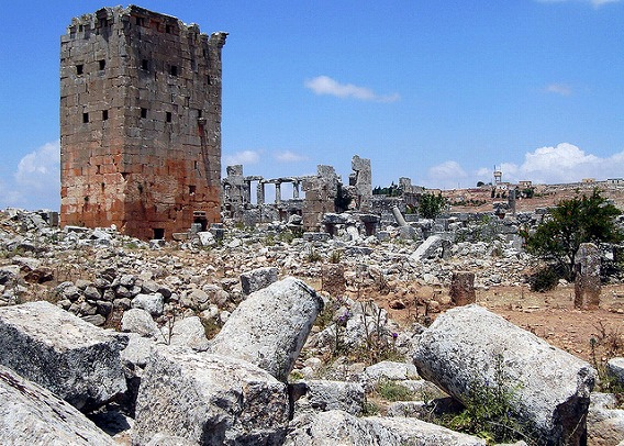 dead forgotten cities of syria 25
