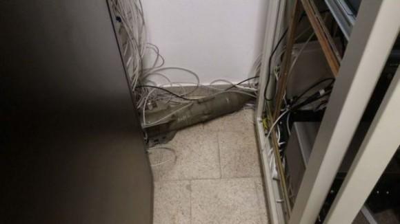 ネットが震撼。サーバールームで古いロシアのミサイルを発見したという男性のエピソード(チェコ)