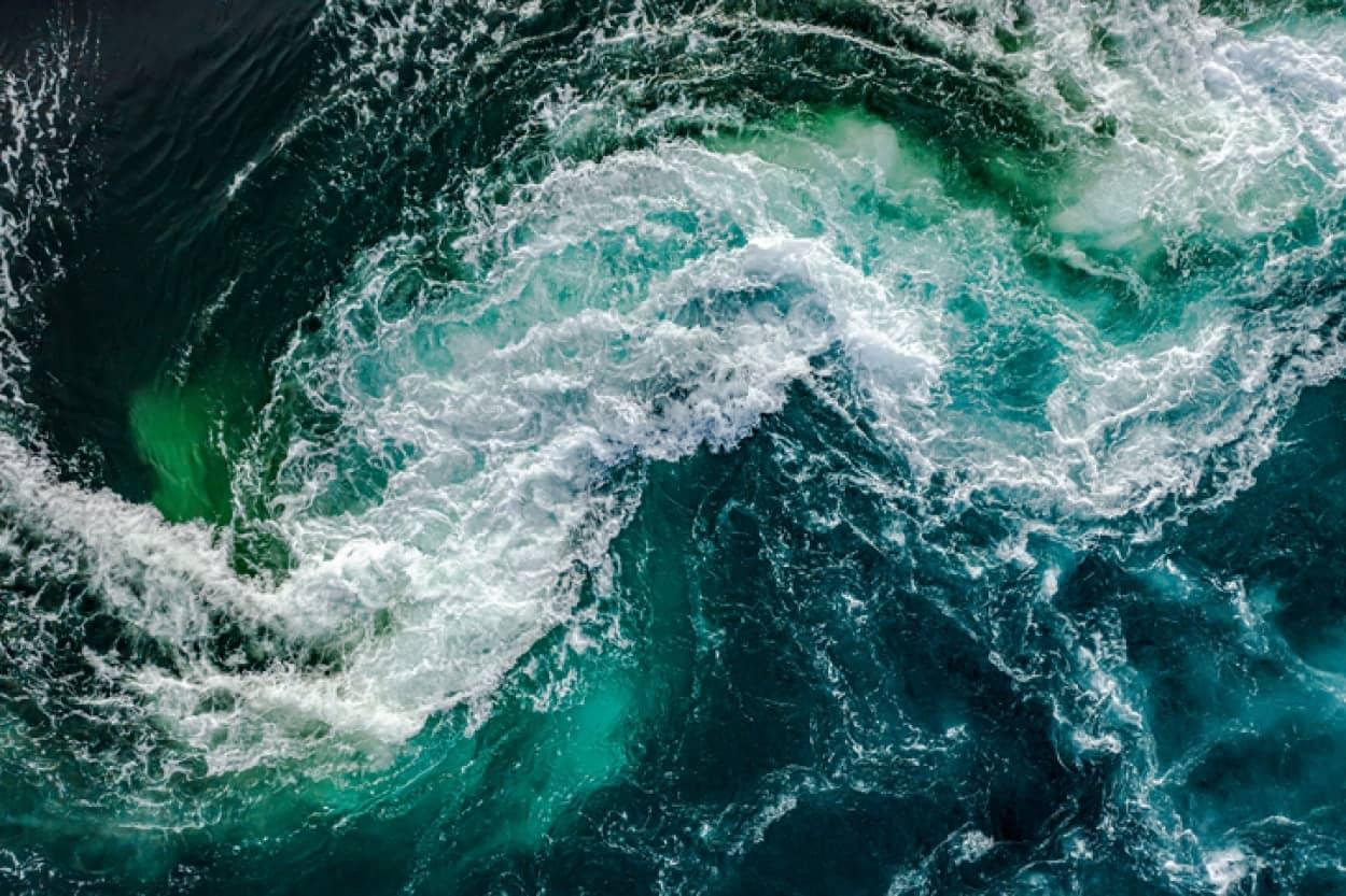 大西洋の海流が崩壊の危機