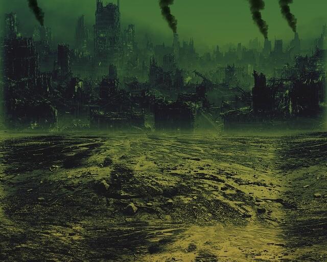 数年以内に人類滅亡の危機、ノストラダムスの予言の解釈