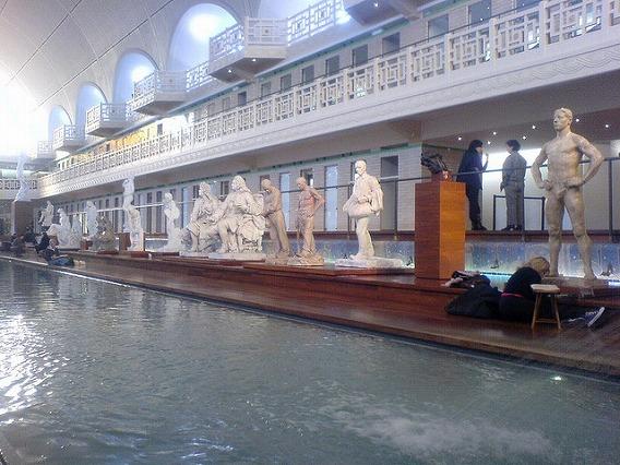 swimming pool museum 13