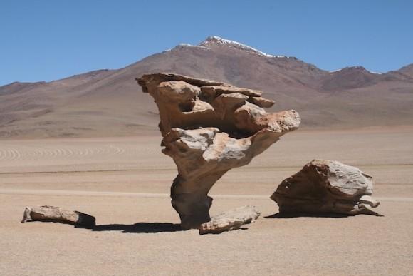 地球上異世界探訪。火星の環境に似ている6つの魅惑の場所