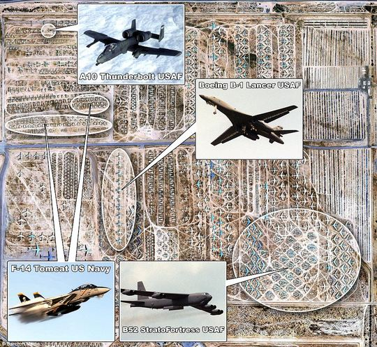 B 52 (航空機)の画像 p1_15