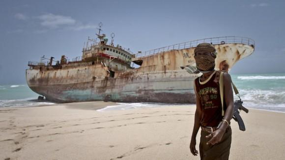 海賊王になってる場合じゃない!21世紀の海賊による10の襲撃事件