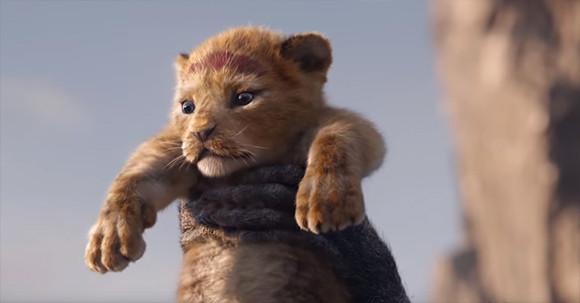 動物たちのリアリティが凄い!フルCG映画『ライオン・キング』の予告編がついに解禁!感動のあのシーンも!